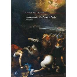 Contrada della Chiocciola - L'oratorio dei SS. Pietro e Paolo