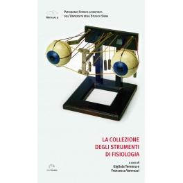 La collezione degli strumenti di fisiologia