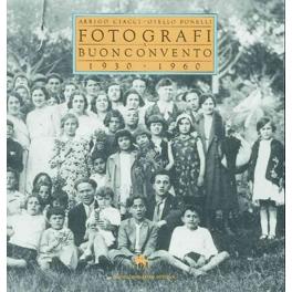 Fotografi a Buonconvento (1930-1960)