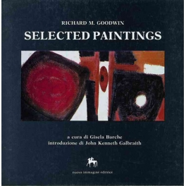 Richard M. Goodwin - Selected Paintings
