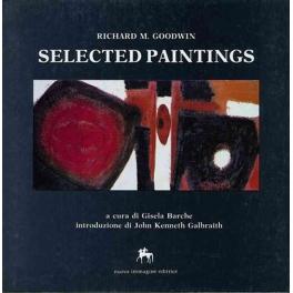 Richard M. Goodwin - Selected Paintings