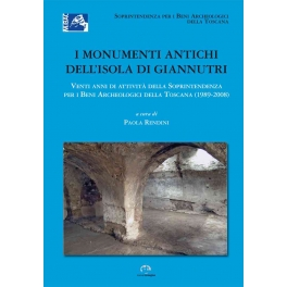 I monumenti antichi dell'isola di Giannutri