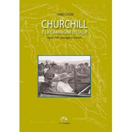 Churchill e la campagna d'Italia