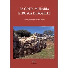 La cinta muraria etrusca di Roselle