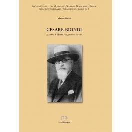 Cesare Biondi
