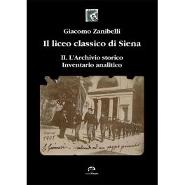 Il liceo classico di Siena