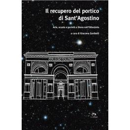 Il recupero del portico di Sant'Agostino