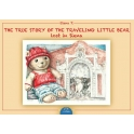 The true story of the travelling little bear lost in Siena