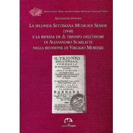 La seconda Settimana Musicale Senese (1940)