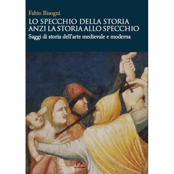 Libro storia dell 39 arte lo specchio della storia for Adorno storia dell arte