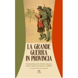 La Grande Guerra in Provincia