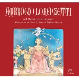 Ambrogio Lorenzetti nel Mondo delle Figurine