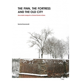 The Finn, the Fortress and the Old City