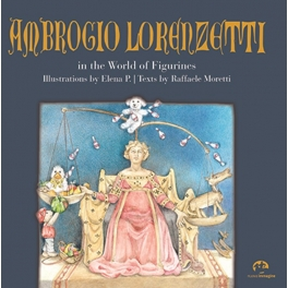 Ambrogio Lorenzetti in the World of Figurines