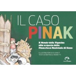 IL CASO PINAK