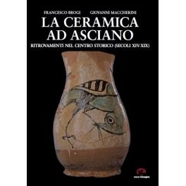 La Ceramica ad Asciano