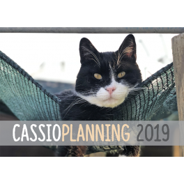 CASSIOPLANNING 2019