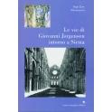 Le vie di Giovanni Jørgensen intorno a Siena