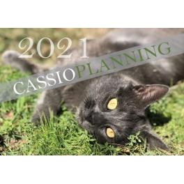 CASSIOPLANNING 2021