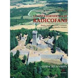 La città fortificata di Radicofani