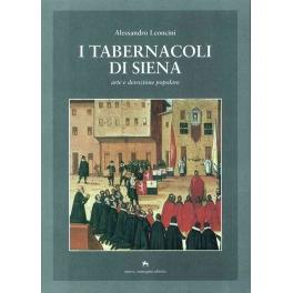 I tabernacoli di Siena