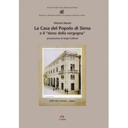 """La Casa del Popolo di Siena e il """"dono della vergogna"""""""