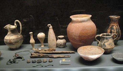 Archeologia e paesaggio